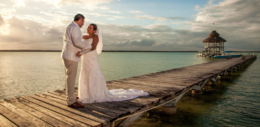 """Saying """"I Do"""" in Belize"""